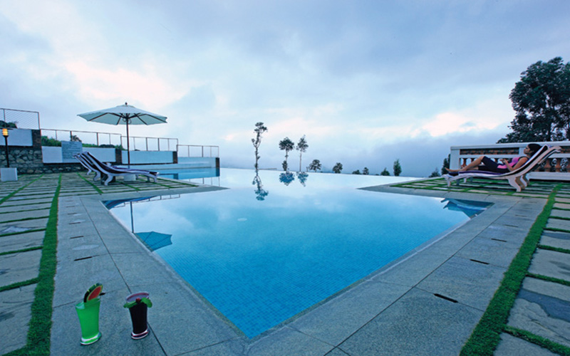 Mountain Club Munnar Cottages Resorts